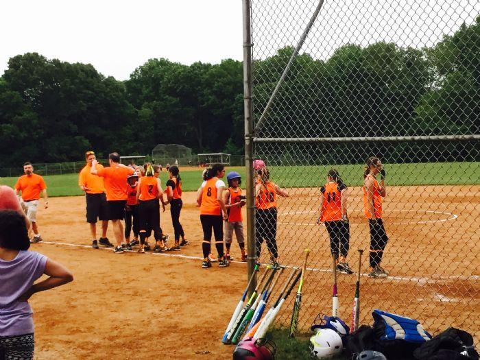 Pornorama Cpom Northern Virginia Girls Softball