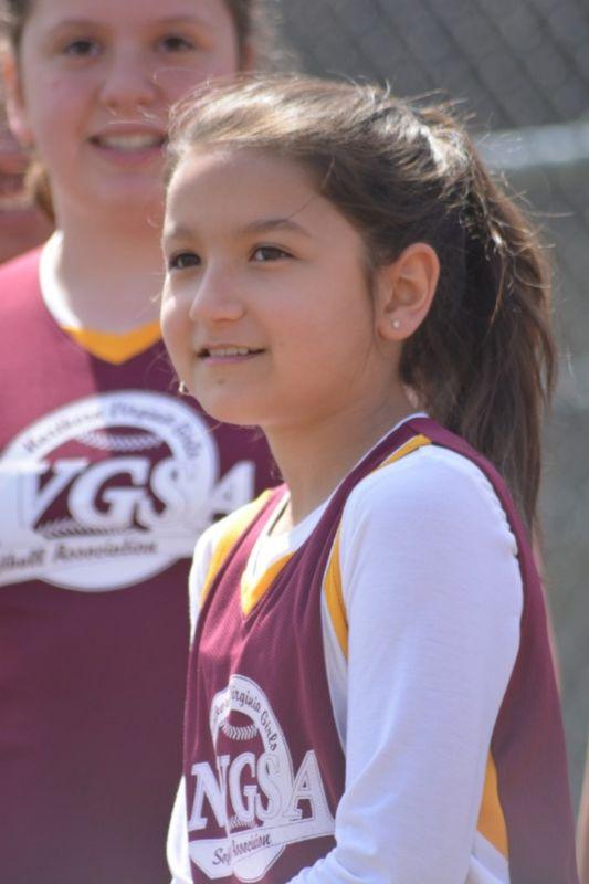 from Kian northern virginia girls softball