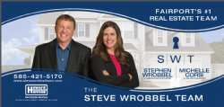 The Steve Wrobbel Team -  Howard Hanna Real Estate Services