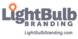 Lightbulb Branding