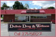 DuBois Drug & Wellness