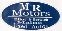 M R Motors