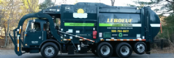 LeBoeuf Rubbish Removal