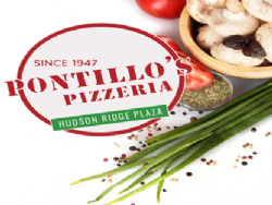 Pontillos Pizza