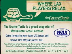 The Green Turtle Westminster